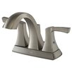 Spring Faucet Dave Series Standard Bathroom Faucet Double Handle