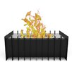 Elite Flame Ventless Ethanol Fireplace Insert