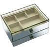 Savvy Trays Reflection Large Jewellery Box