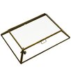Savvy Trays Orangery Rectangle Stacking Lid