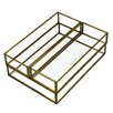 Savvy Trays Orangery Narrow Empty Stacking Tray