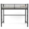 Gibson Living Naples Twin Loft Bed