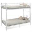 Gibson Living Lauren Twin Bunk Bed