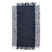 House Doctor Everyday 2016 BLue Area Rug