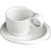 Deagourmet Ninfea Classica 24 Piece Cup and Saucer Set