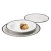 Deagourmet Saturno Plate 3 Piece Set