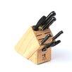 J.A. Henckels International Classic 7-pc Knife Block Set