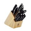 J.A. Henckels International Forged Premio 17 Piece Knife Block Set