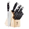 J.A. Henckels International Statement 12 Piece Knife Block Set