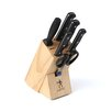 J.A. Henckels International Fine Edge Pro 7 Piece Block Set
