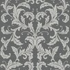Galerie Home Vintage Damask 10m L x 53cm W Roll Wallpaper