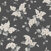Galerie Home English Floral Printed 10m L x 53cm W Roll Wallpaper