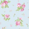 Galerie Home English Floral Motif 10m L x 53cm W Roll Wallpaper