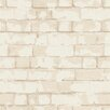 Galerie Home Steampunk Bricks 10m L x 53cm W Roll Wallpaper
