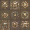 Galerie Home Steampunk Mechanic Motif 10m L x 53cm W Roll Wallpaper