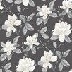 Galerie Home Watercolour Flower Motif Print 10m L x 53cm W Roll Wallpaper