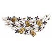 Artisan House Mariposa Wall Decor