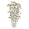 Artisan House Wild flowers Wall Decor