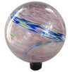 Glow Gazing Globe - Color: Purple - Gardener Select Garden Statues and Outdoor Accents