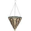 Grower Select Cone Hanging Basket