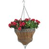 Steel Hanging Planter - Grower Select Planters