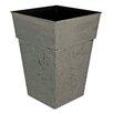 Avino Square Resin Pot Planter - Listo Planters