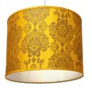 Pachyderme 25cm Baroque'N Roll Drum Lamp Shade