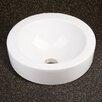 Inello Rhiza Ceramic Vessel Bathroom Sink