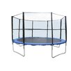 Newacme LLC 15' Tampoline with Enclosure Net