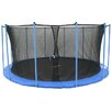 Newacme LLC 16' Enclosure for Trampoline Net Inner