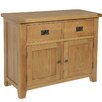 Breakwater Bay Trewick 2 Drawer 2 Door Sideboard