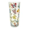 Aulica Butterfly Water Glass