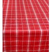 The Seasonal Aisle Woven Round Tablecloth