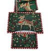 The Seasonal Aisle Rupert Placemat (Set of 2)