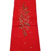 The Seasonal Aisle Winter Trail Table Runner