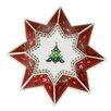 The Seasonal Aisle Weihnachtsschale Fitzgerald