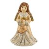 The Seasonal Aisle Christmas Angel of 2014 Figurine
