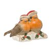 The Seasonal Aisle Christmas Messengers Figurine