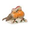 The Seasonal Aisle Figur Weihnachtsboten Weihnachstmann