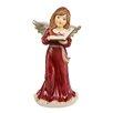 The Seasonal Aisle Celestial Song Figurine