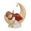 The Seasonal Aisle Starry Dream Porcelain Figure