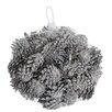 The Seasonal Aisle Bag Cones Ornament