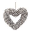 The Seasonal Aisle Decorative Hanging Heart