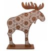 The Seasonal Aisle Statue Reindeer