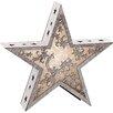 The Seasonal Aisle Skulptur Star
