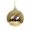 The Seasonal Aisle Christmas Ball Ornament