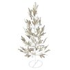 The Seasonal Aisle Pine Effect Table Top Tree