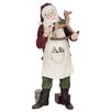 The Seasonal Aisle Santa Claus Standing Figurine