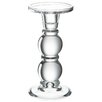 The Seasonal Aisle Glass Candlestick