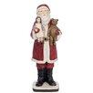The Seasonal Aisle Standing Santa Claus
